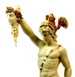 Perseus of Argolis