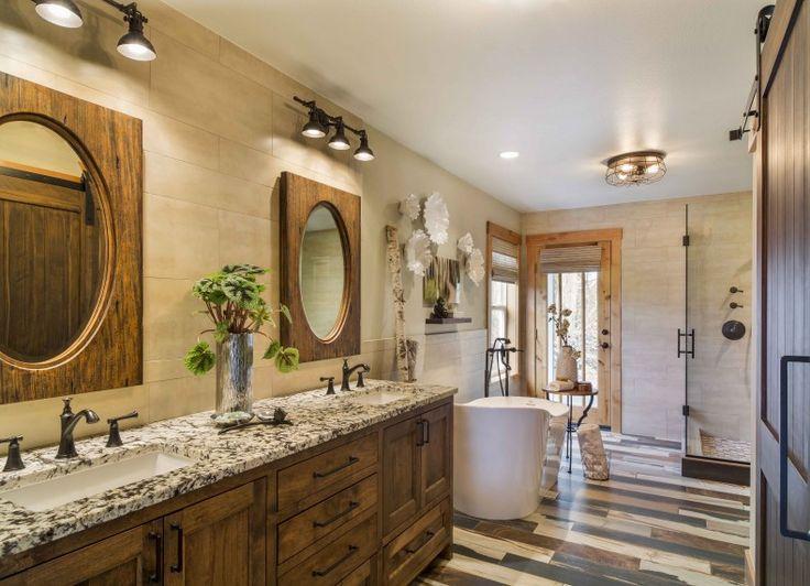 Interior Design Portland, Oregon City| Remodeled Master Bedroom | Craftsman, Cottage, Millwork, Hardwood Floors, Bench Seating, handknotted Rug