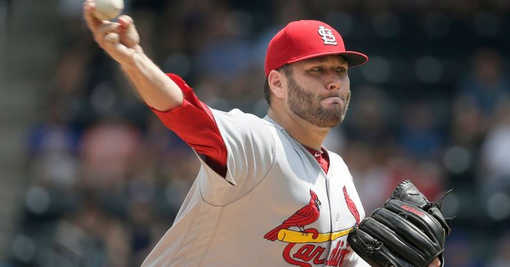 CINCINNATI — Lance Lynn's name was bandiedabout in the weeks leading up to the July non-waiver trade deadline, but the 30-year-old right-hander remained with the St. Louis Cardinals.  On Saturday, Lynn will make his 23rd start of the season against the Cincinnati Reds at Great American Ball...