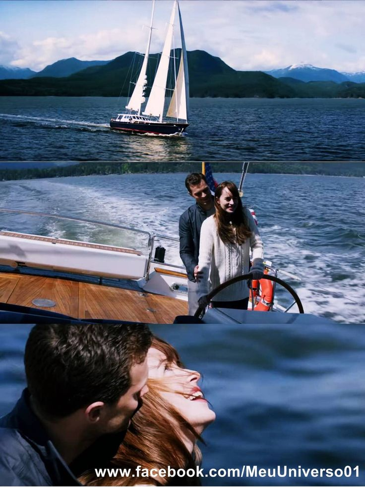"""""""I believe you have certain expectations, Miss Steele. Which I intend to fulfill to the best of my ability."""" – Christian Grey 