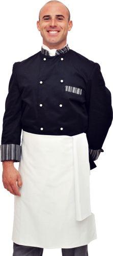 #Chef #Style #divisa #cucina #giacca #cuoco #pantalone #torcione  #settore #ristorazione
