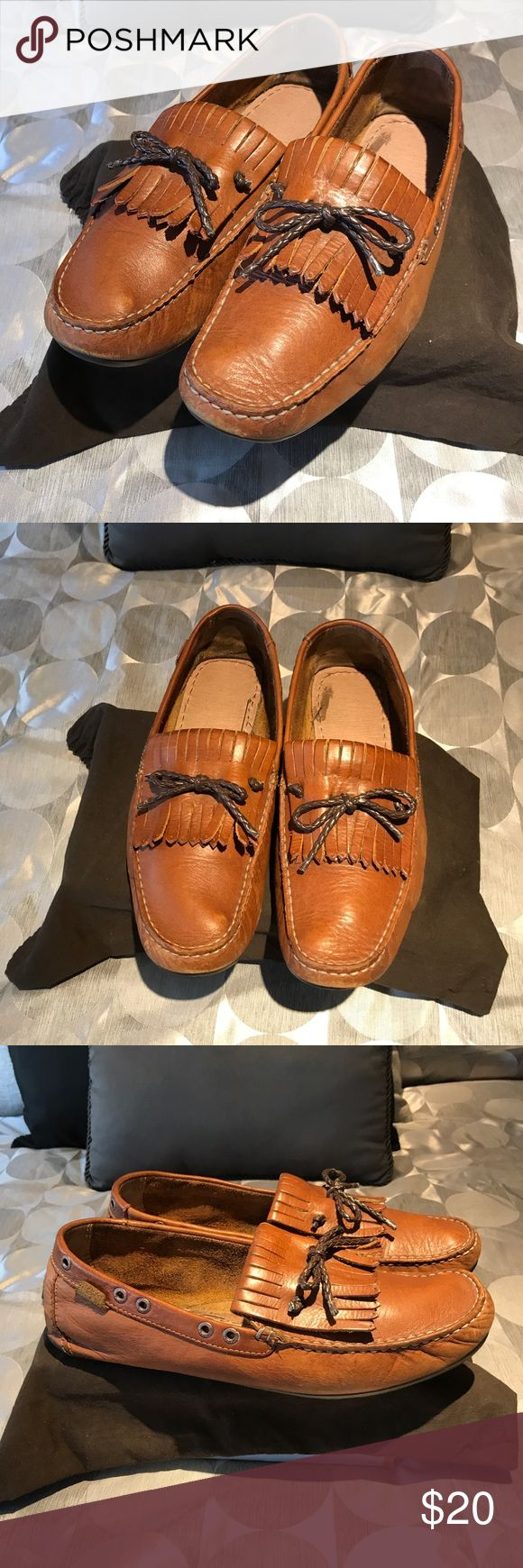 Sperrys loafer Very nice sperry's loafer Shoes just need a little love and new insole what you see is what it is Sperry Top-Sider Shoes Loafers & Slip-Ons