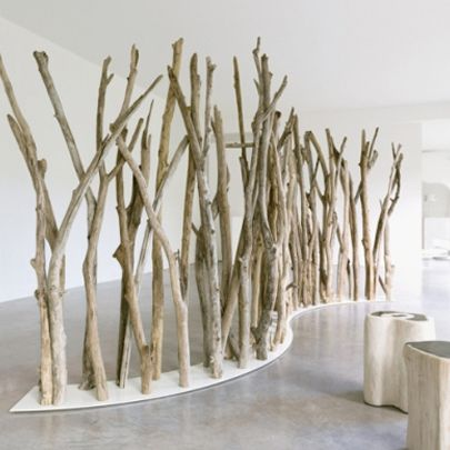 Climatic Vibration - FOLDING SCREEN TIKIBAQ OUTDOOR at Eco First Art