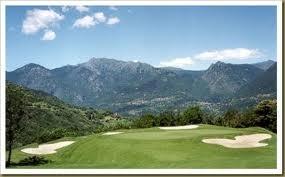 Menaggio e Cadenabbia Golf Club