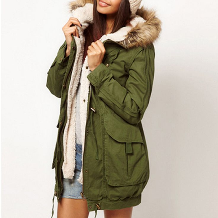 Cute Winter Jackets | Outdoor Jacket