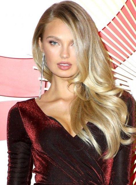 Grobes Haar: Dies sind die schönsten Haarschnitte von Prominenten #haare #haarschnitt #frisur…