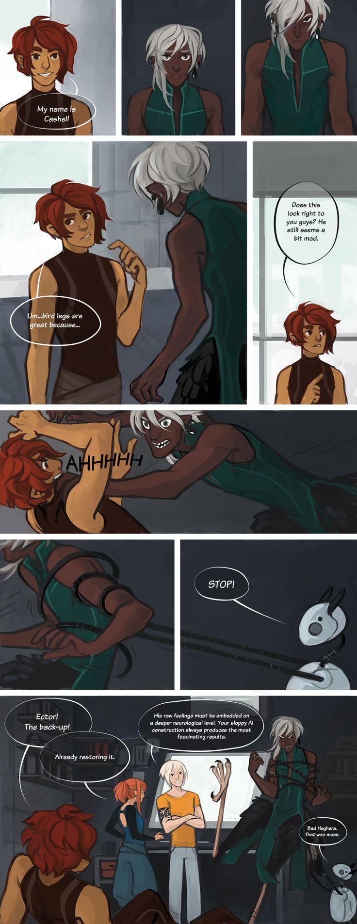 Thermohalia Page 7