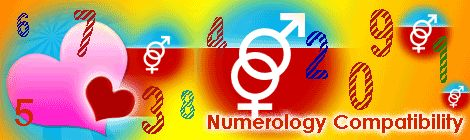 Numerology Compatibility Report - If You love some truly and wish your life with him/her or you just want to be sure whether he/she is the one for you then you can choose the Numerology Compatibility Report. Find out about your deeper purpose together, your compatibility, your inner self and your total Synergy linkage with your most wished Soul Mate. READ MORE: http://www.horoscopeyearly.com/numerology-compatibility-report/