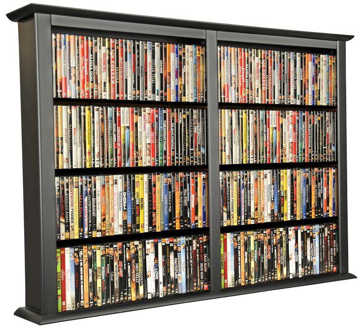 14 best dvd cd storage images on pinterest