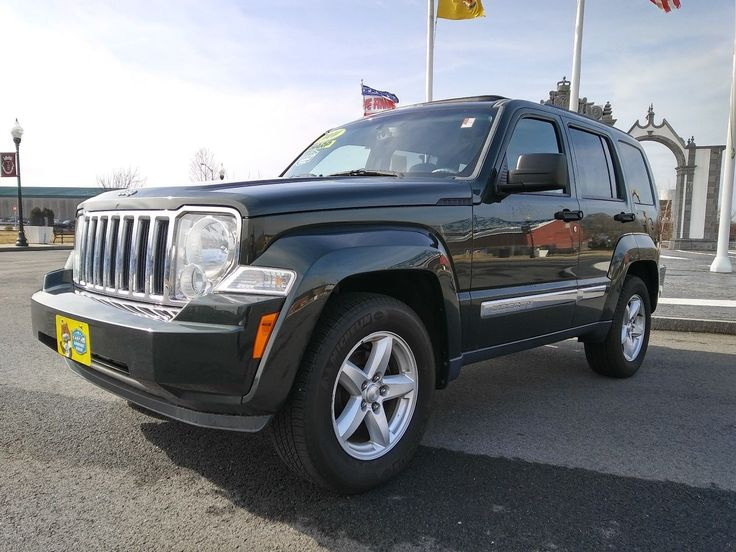 eBay: 2010 Jeep Liberty Limited 2010 Jeep Liberty Limited CLEAN CARFAX NO RESERVE! #jeep #jeeplife