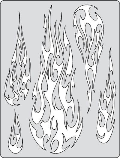 Fire Balz