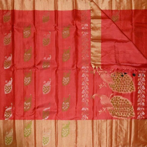 kancheepuram original silks sarees sales at wholesale in online