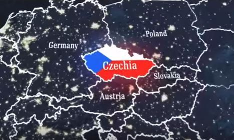 "Video of MFA: ""Czechia has marvelous people"""