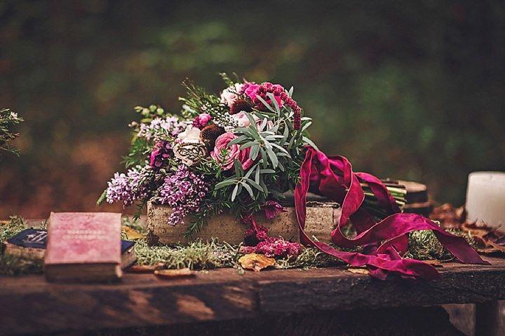 Bohemian wedding ideas - bridal bouquet  #rusticweddinginspiration