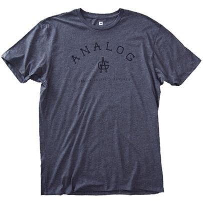 Analog T shirt grey
