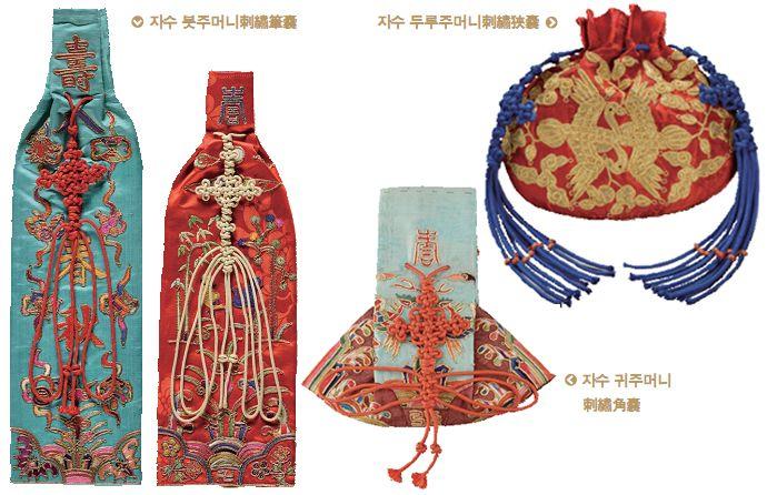 전통 봉황 문양 - Google 검색