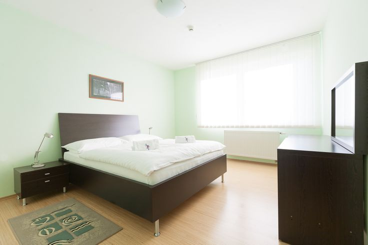 double room in Peak View Apartment #wilislovakia#wilitatry