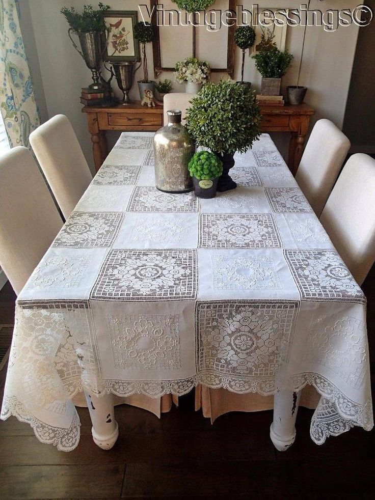 1000 images about fine antique lace linens for sale on pinterest tablecloths lace runner. Black Bedroom Furniture Sets. Home Design Ideas