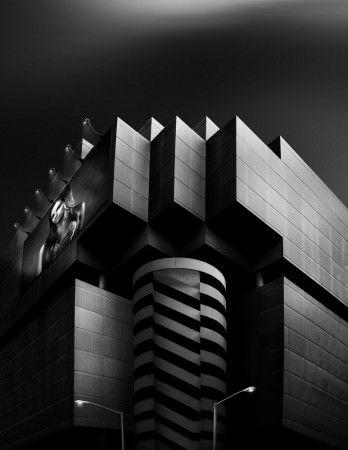 Atlanta II by Dennis Ramos