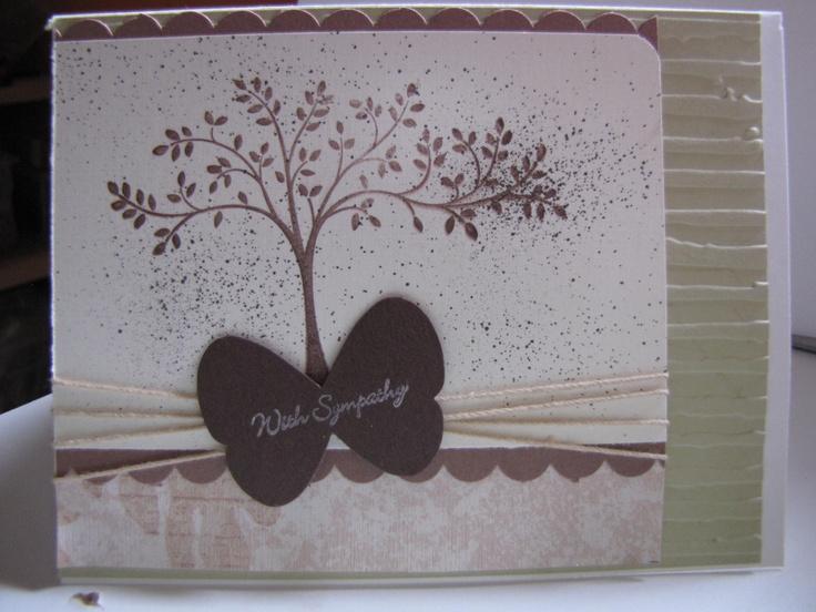 /: Sympathy Cards