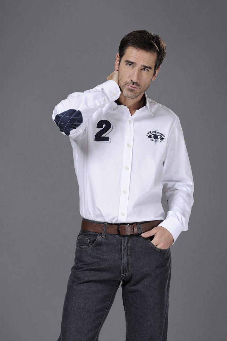 Camisa y pantalón Old Taylor man (2)
