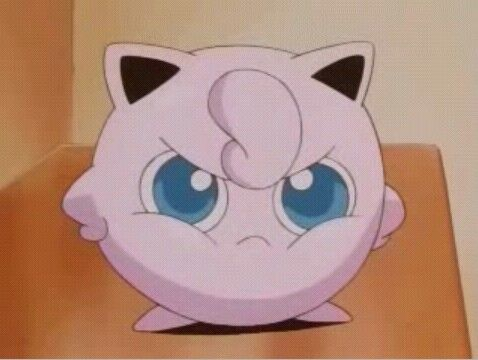 8b096a05 No matter how Jigglypuff gets mad, it's still adorable! | Pokemon Dreams. |  Pokemon jigglypuff, Cute pokemon, Pokemon pictures