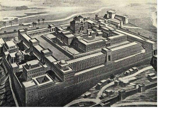 Šalamounův chrám