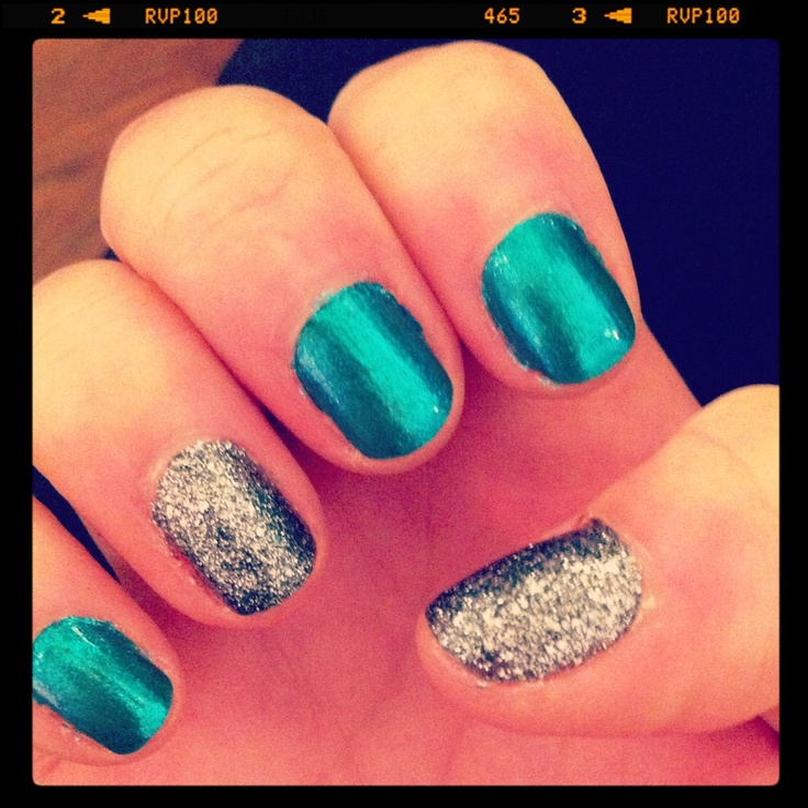 Mermaid Nail Art Adorable: 50 Best Images About Mermaids Things I Like! On Pinterest