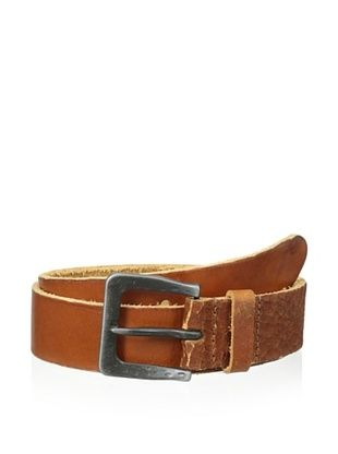 75% OFF Vintage American Belts est. 1968 Men's Chinook Belt (Tan)