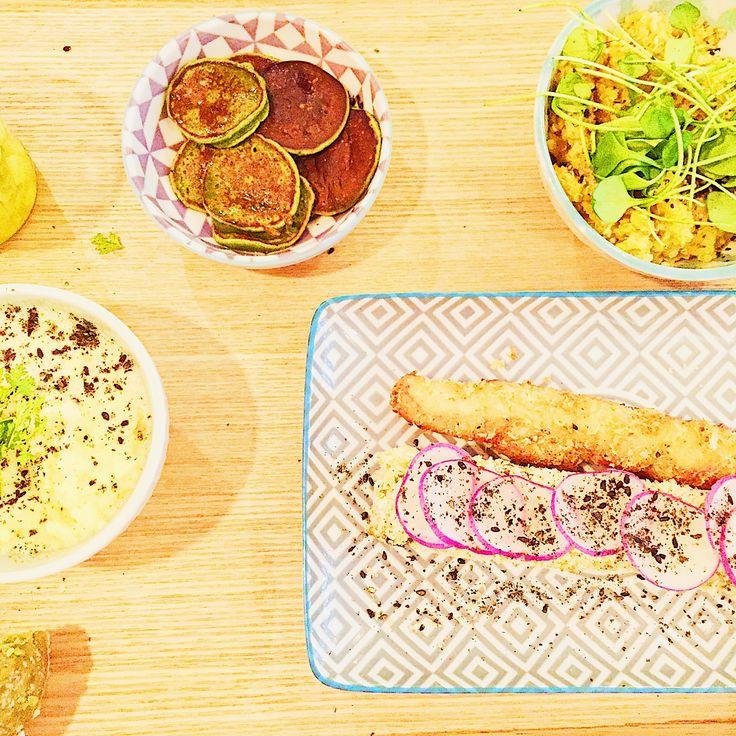 Umami Matcha Café, une épicerie fine japonaise étonnante