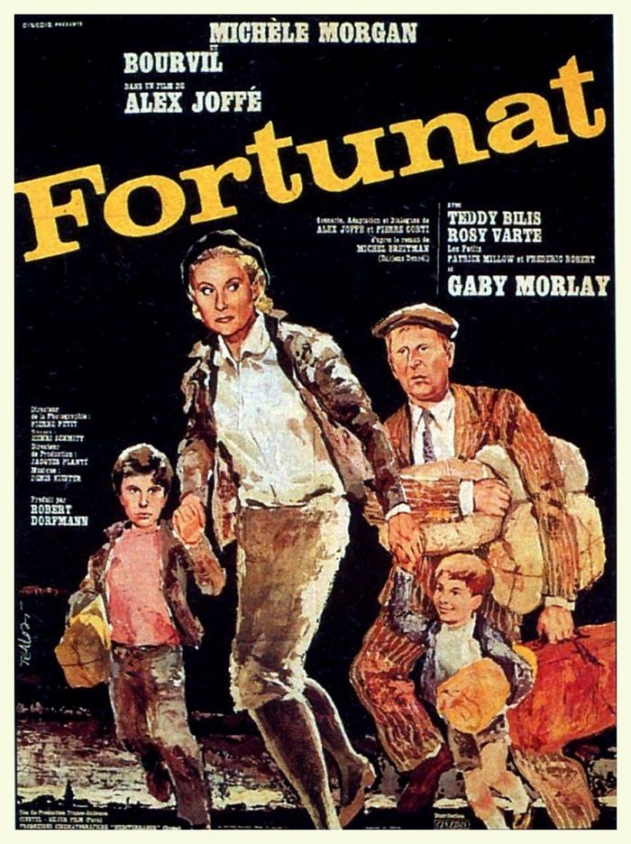 film fortunat