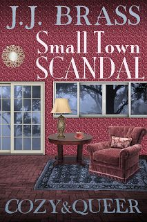http://catsreadmysteries.blogspot.ca/2017/03/kitkat-reads-lgbt-cozy-mystery-small.html #queer #mysteries #ebooks #Cats Read Mysteries: KitKat Reads #LGBT #Cozy #Mystery Small Town Scandal