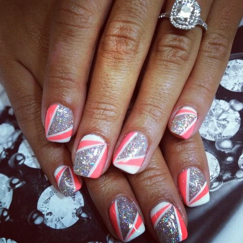 LOVE!!!!  #nails