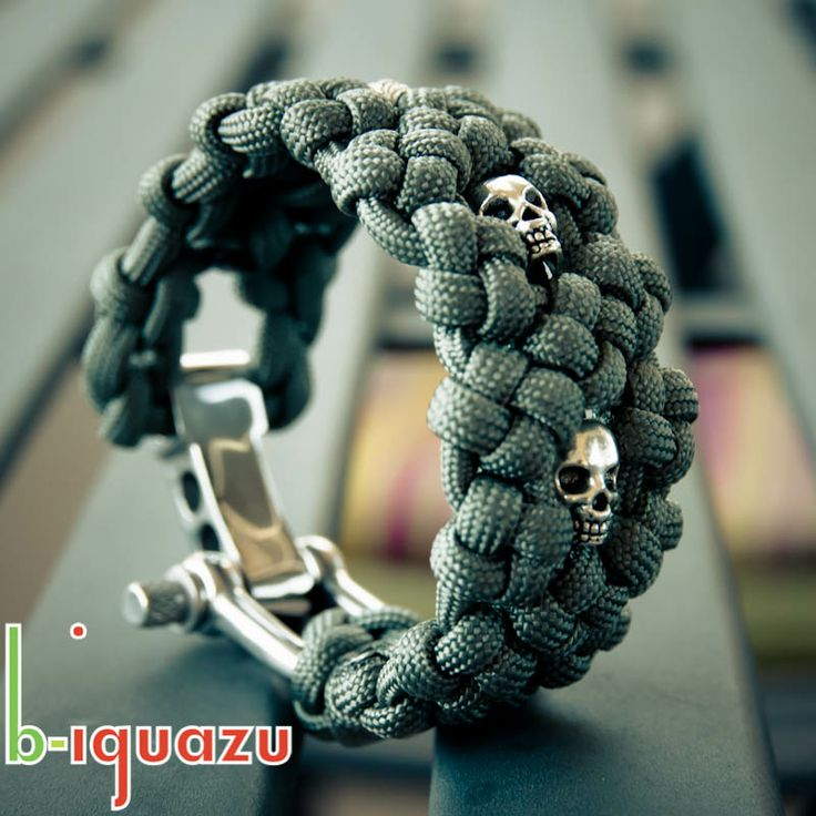 We create our  bracelets with high quality ropes. They resist to all water sports and extreme sports in general. Our bracelets are handmade in very small quantities! completely MadeInFrance. Our children, our friends gets our creations and they love them. We are based on the French Riviera in the south of France.