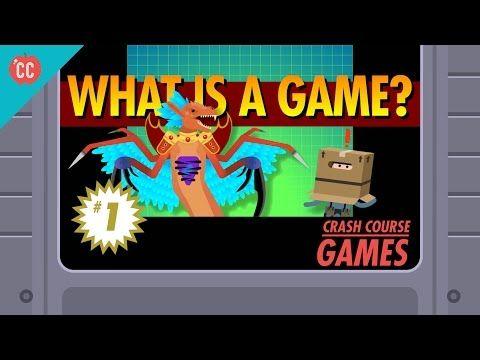 CrashCourse - YouTube