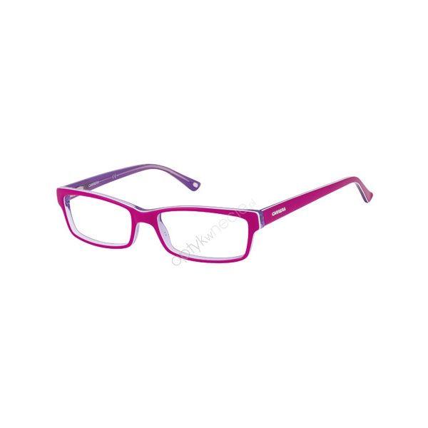 #Okulary #Carrera:: oprawki korekcyjne CA 617a col. B7J