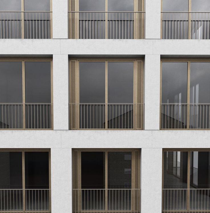 Jägnefält Milton Architects