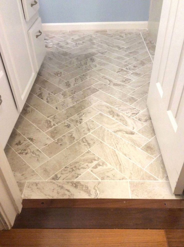 Bathroom Linoleum Home Depot in 2020 Vinyl flooring