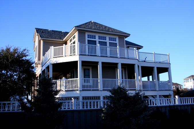 17 best images about corolla 2 on pinterest home for Beach house plans outer banks