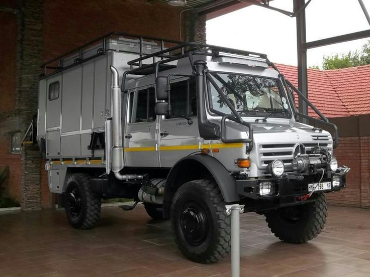 1000 ideas about unimog u5000 on pinterest mercedes for Mercedes benz unimog for sale usa