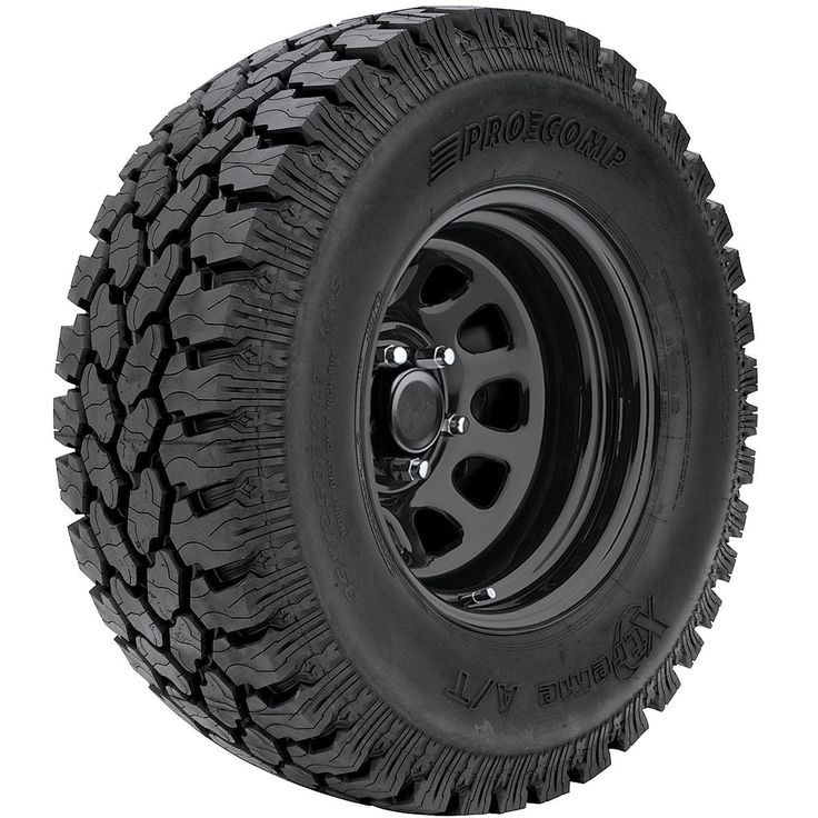 372 - Quadratec and Pro Comp have teamed up to deliver two popular wheel and tires packages straight to your door. Tires are carefully professionally mounted to their wheels using advanced mounting equipment that prevents scuffed wheels during the installation process.