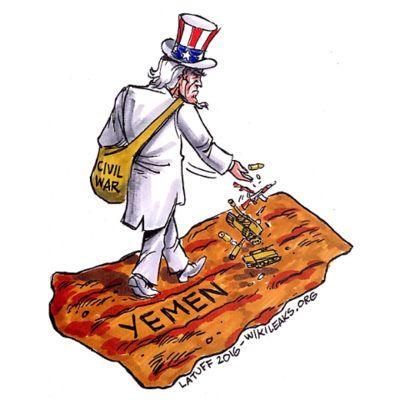 WikiLeaks - Yemen Files. RELEASE: The #Yemen Files #HillaryClinton #YemenCrisis #Saudi #Iran #ISIL #AQAP #RedSea https://wikileaks.org/yemen-files/?saudi … #yemencrisis