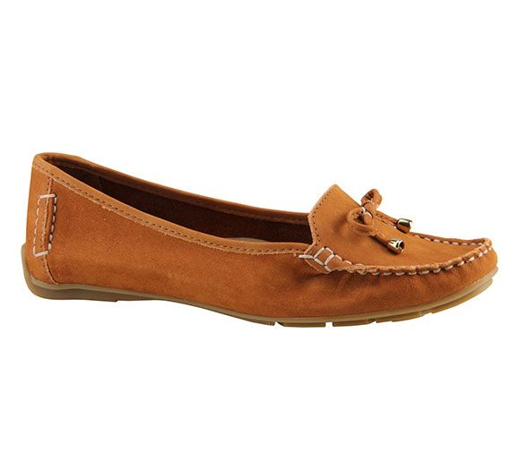 Sapato couro - 208201 Bottero #mocassim #bottero #couro