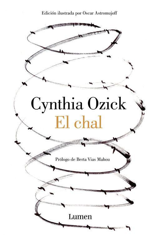 el chal-cynthia ozick-9788426402059