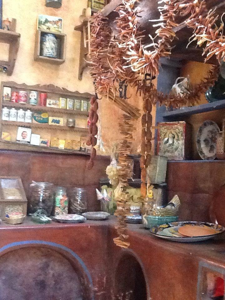 kitchen decor themes table island combo original old mexican hacienda | ··· mexico my ...