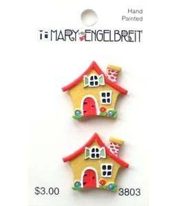 アメリカで販売されているBlumenthal Lansing社の『MARY ENGELBREIT(メアリー・エンゲルブライト)』のボタンです。・Hand Pa...|ハンドメイド、手作り、手仕事品の通販・販売・購入ならCreema。
