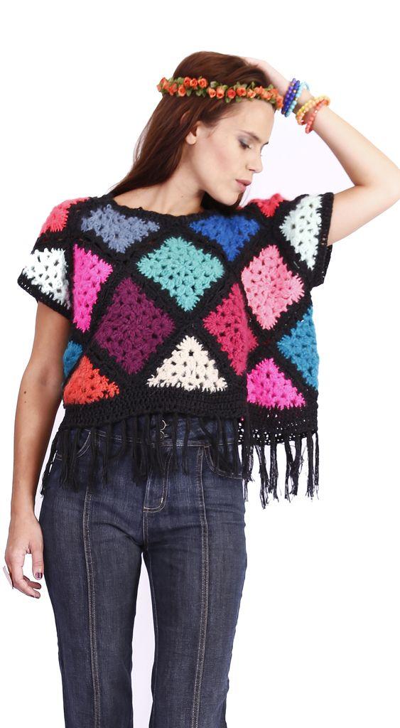 sweater circus flecos