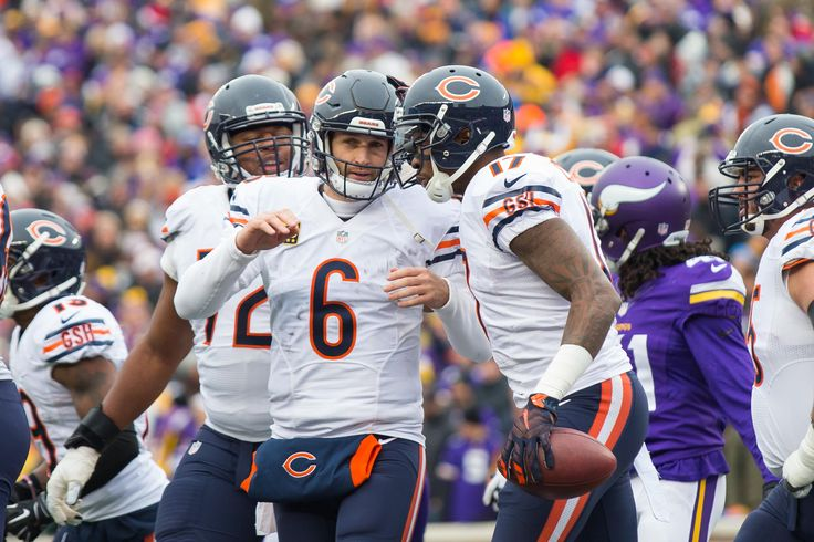 The Bears'; 2016 schedule has officially been released. Check out Insider John ;Moon Mullins game-by-game predictions.