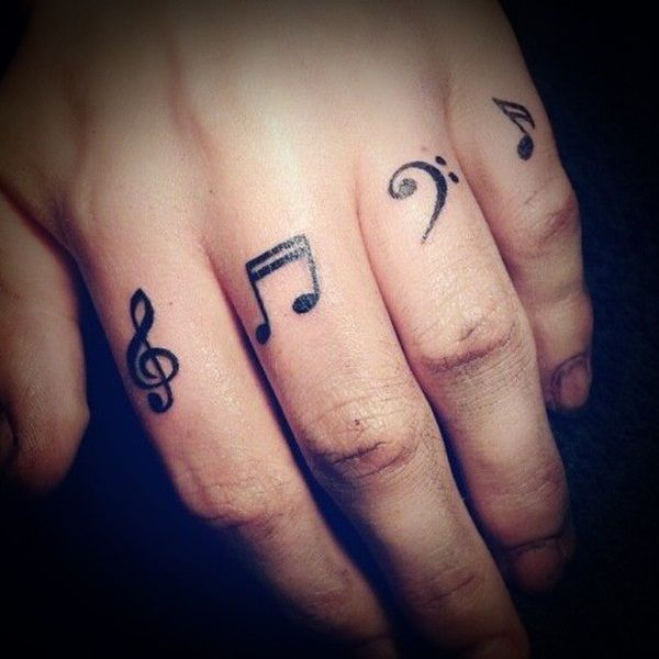 best 25 music note tattoos ideas on pinterest music tattoos music tattoos on wrist and ever. Black Bedroom Furniture Sets. Home Design Ideas