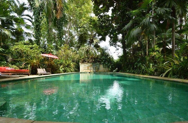 Villa Zen JF | 6 bedrooms | Ubud, Bali #swimmingpool #garden #villa #bali